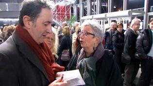 François Morel  (France3/culturebox)