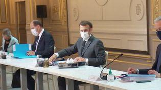 Retraites : les partenaires sociaux rejettent la réforme controversée (France 3)