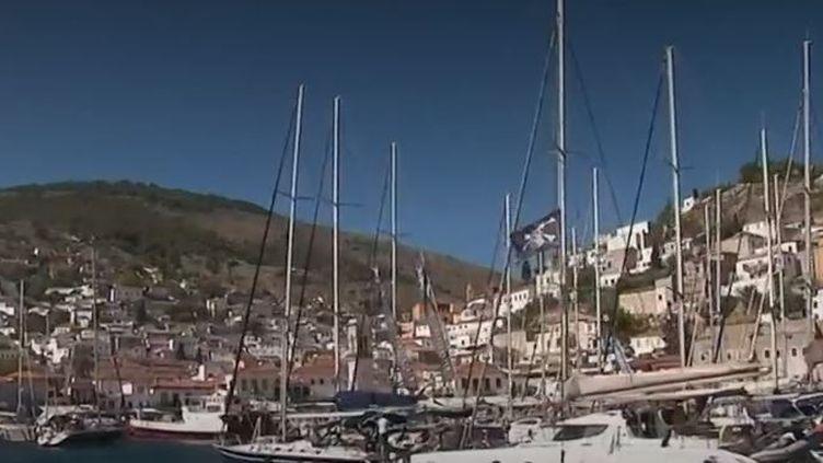 Grèce : la brigade antifraude du fisc supprimée par l'État (Grèce : la brigade antifraude du fisc supprimée par l'État)