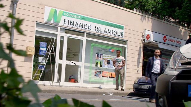 L'Angle éco. Les banquiers d'Allah
