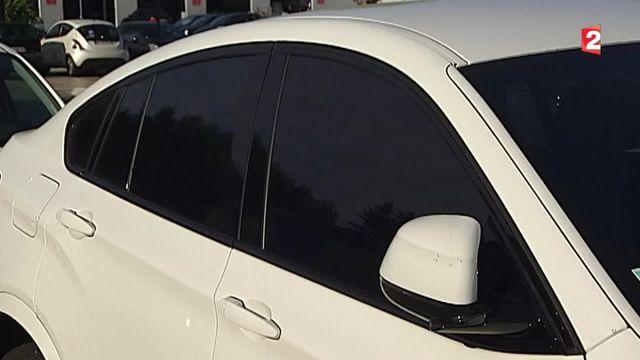 Automobile : vers la fin des vitres teintées, près de 2 000 emplois menacés