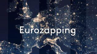 Eurozapping : l'Italie visée par une importante cyberattaque. (FRANCEINFO)