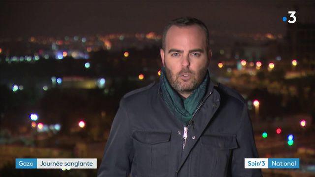 Bande de Gaza : inquiétude autour de la situation humanitaire dans l'enclave palestinienne