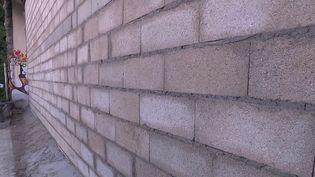 Crack : un mur érigé entre Paris et la commune de Pantin pour empêcher l'installation des toxicomanes (France 2)