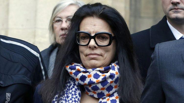 (Françoise Bettencourt-Meyers est l'une des premières à avoir porté plainte dans l'affaire Bettencourt © Reuters-Regis Duvignau)