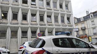 Le commissariat de police de Périgueux (illustration). (LOTH ARNAUD / MAXPPP)