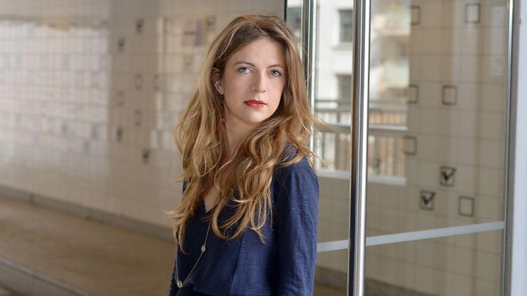Stéphanie Dupays  (Catherine Helie)
