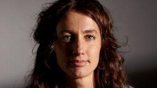 Maria Pourchet  (Laurent Hini )