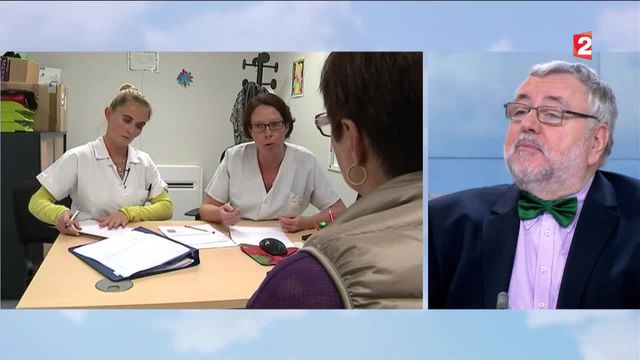 Patients experts : ce qu'ils apportent aux malades