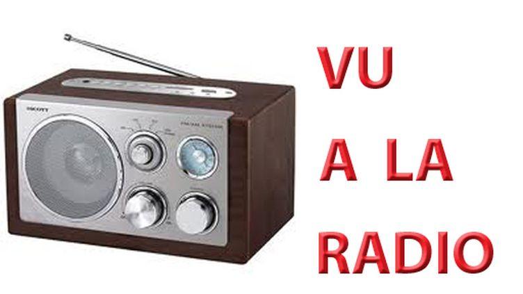 Les matinales des radios (Francetv)