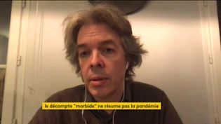Jean-Daniel Lelièvre (FRANCEINFO)