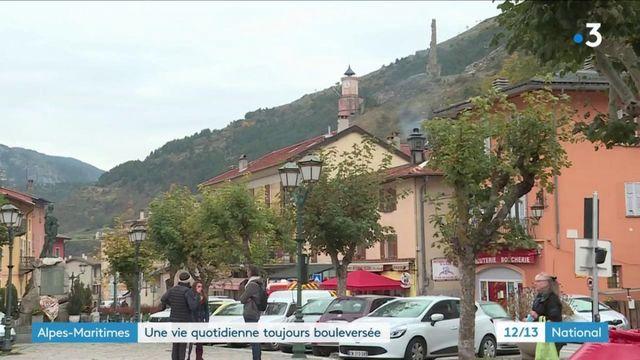 Alpes-Maritimes : une vie bouleversée