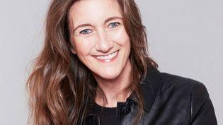 """Pascale Socquet, directrice exécutive du pôle """"Femmes et TV Entertainment"""" du groupe Prisma Media. (SHOKY VAN DER HORST / ELOI)"""