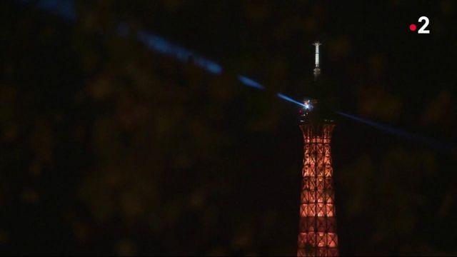 Couvre-feu : première nuit à Paris