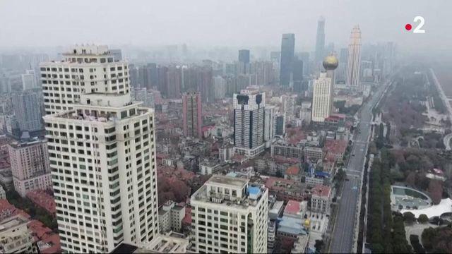 Coronavirus 2019-nCoV : les Français de Chine touchés pas le ralentissement de l'économie