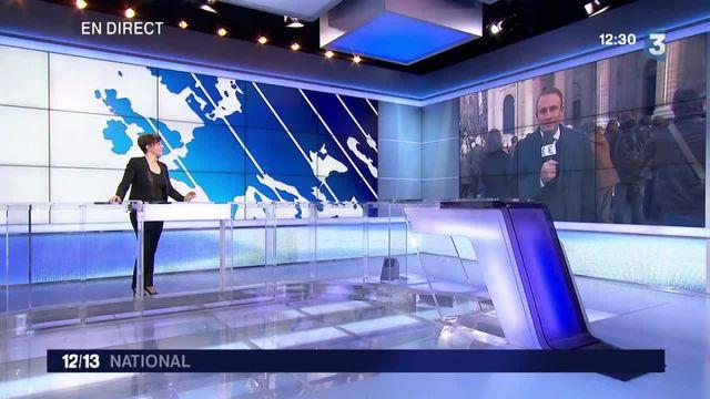 Mort de Michel Delpech : le monde du spectacle, de la chanson et de la politique lui rend un dernier hommage à Paris