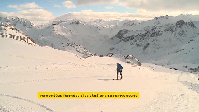 Tignes balise 15km d'itinéraires de ski rando