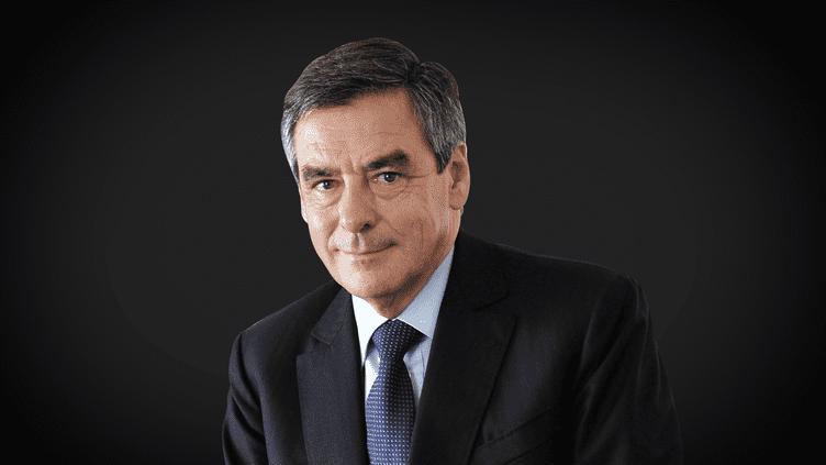 François Fillon, le 19 juin 2013. (MIGUEL MEDINA/AFP)