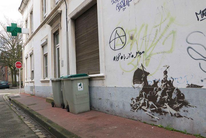 (Banksy.co.uk)