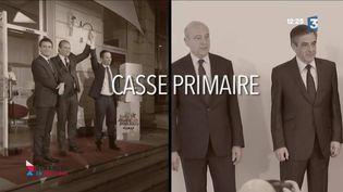 """CAPTURE D'ECRAN """"DIMANCHE EN POLITIQUE"""" / FRANCE 3 (CAPTURE D'ECRAN """"DIMANCHE EN POLITIQUE"""" / FRANCE 3)"""