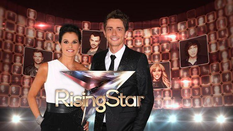 (Rising Star arrive à l'antenne le 25 septembre prochain © M6)