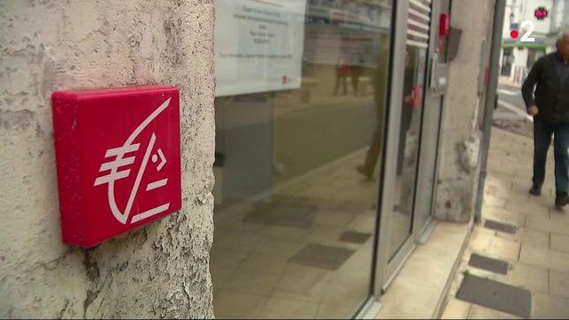 Charente : un maire se bat contre la fermeture d'une agence bancaire