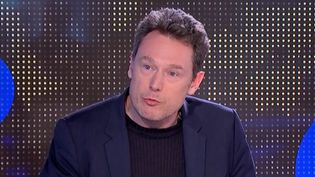 Marc-Antoine Pérouse de Montclos. (Capture d'écran franceinfo)