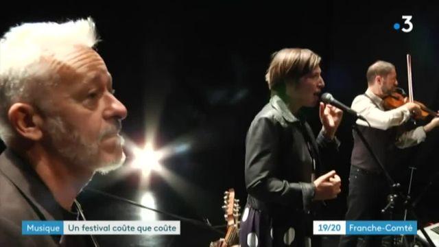 Festival international de musique de Besançon