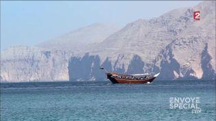 Oman, oasis fragile (FRANCE 2 / FRANCETV INFO)