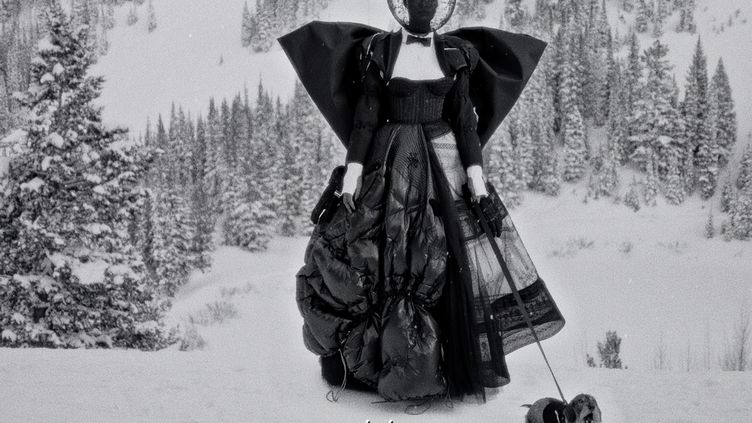 Thom Browne automne-hiver 2021-22 à la Paris Fashion Week, le 7 mars 2021 (Thom Browne)