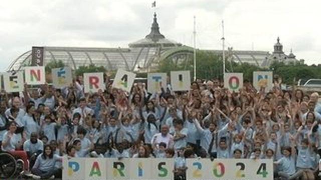 JO 2024 : le monde du sport français se mobilise