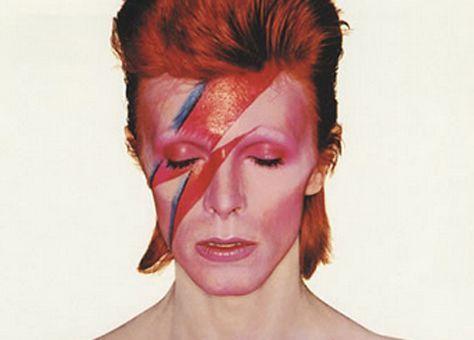 Bowie en Ziggy Stardust.  (Droits réservés)