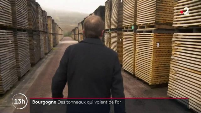 Bourgogne : à la découverte de la fabrication de fûts de chênes