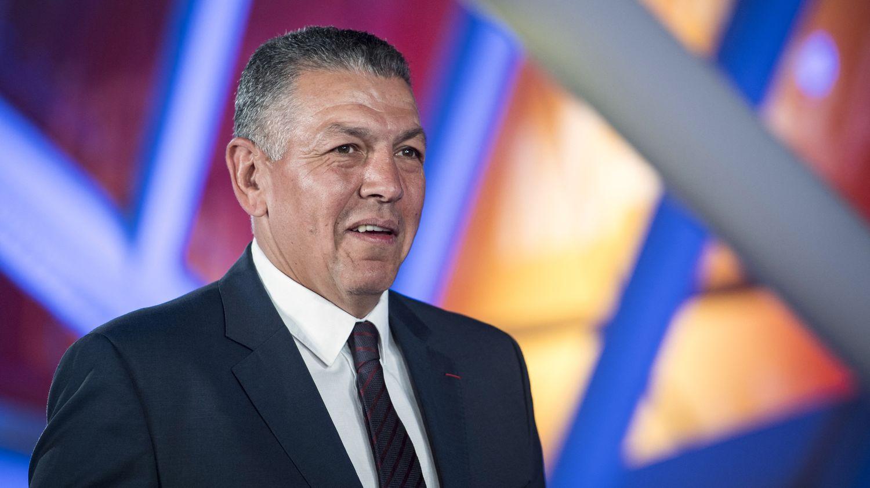 """France-Ecosse reporté : Abdelatif Benazzi """"espère qu'on ne va pas perdre ce match sur tapis vert"""""""