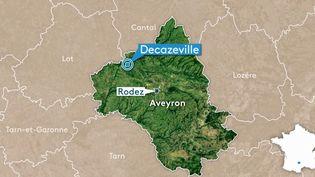 Chaque semaine, le 12/13 prend la direction d'une ville pour connaître l'état d'esprit de ses habitants à la veille des municipales. Première destination : Decazeville, dans l'Aveyron, une ville qui essaie d'attirer des habitants après la perte de ses mines et de ses hauts fourneaux. (FRANCE 3)