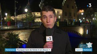 Bruno Studer (LREM) (France 3)