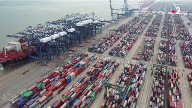 Marchandises : des embouteillages inévitables dans les ports