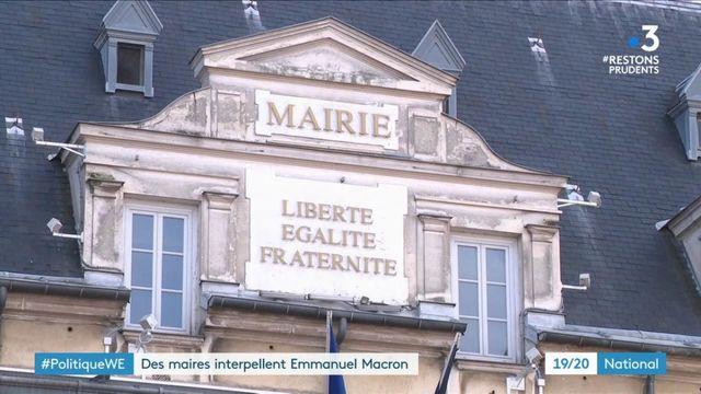 Quartiers populaires : les maires interpellent Emmanuel Macron