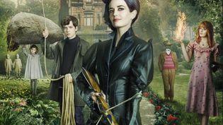 Miss Peregrine (Bayard Presse)