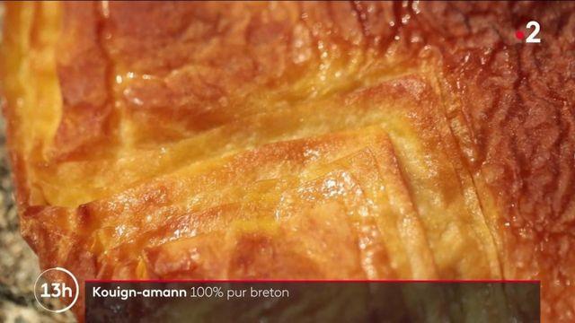 Gastronomie : le Kouing-amann, le trésor beurré de la Bretagne