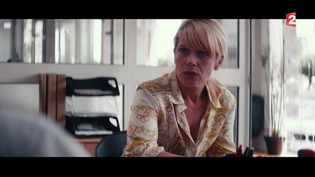 """Cinéma : """"Irréprochable"""", un thriller dans le monde du travail"""