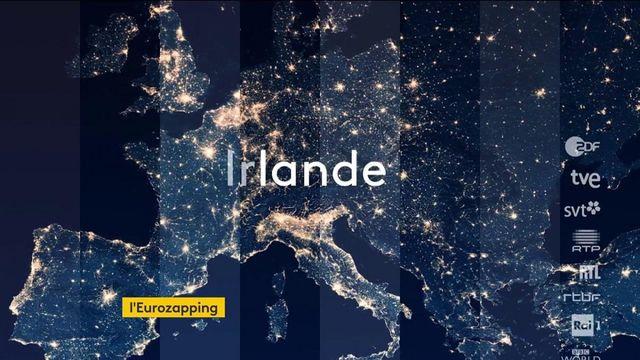 Eurozapping : les  pénuries se poursuivent au Royaume-Uni, un séisme en Crète et les femmes politiques bien ancrées en Islande