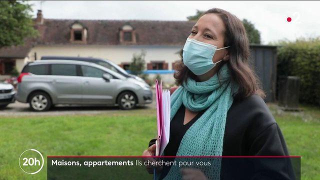ces Français qui font appel à des chasseurs immobiliers pour trouver un bien