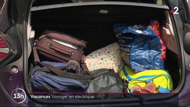 Vacances : comment planifier un voyage en voiture électrique ?