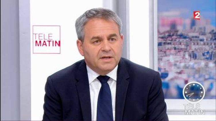 Xavier Bertrand (France 2)