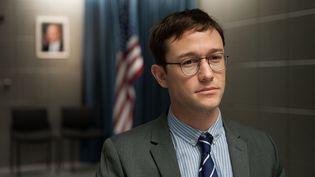 "Joseph Gordon-Levitt dans ""Snowden"" d'Oliver Stone.  (Universum Film)"
