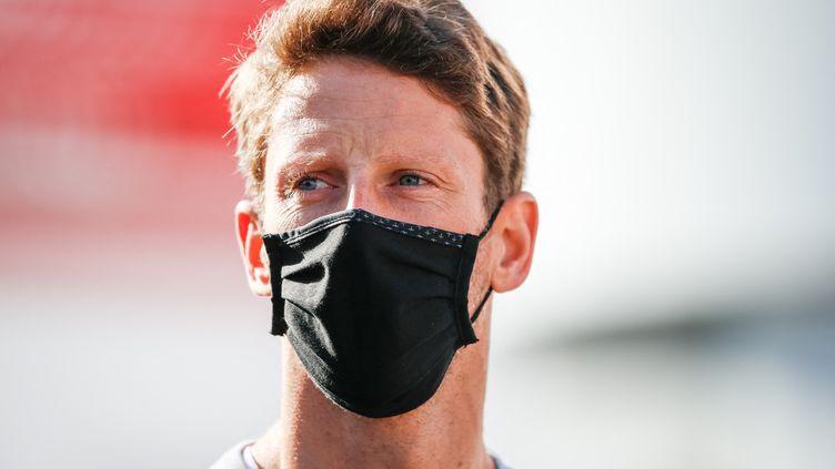 Miraculé de la F1, Romain Grosjean poursuit sa carrière en IndyCar (ANTONIN VINCENT / DPPI Media / DPPI via AFP) (ANTONIN VINCENT / DPPI MEDIA)