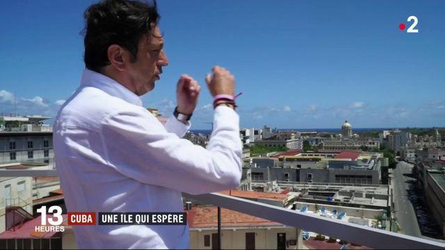 Feuilleton : Cuba, une ile entre deux mondes (2/5).