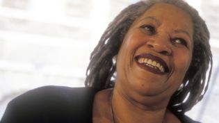 Toni Morrison en 1999. (MARCELLO MENCARINI / AFP)