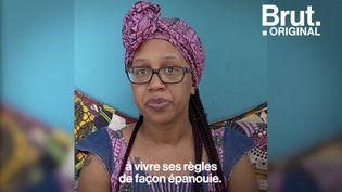 VIDEO. Au Sénégal, cette entreprise fait des serviettes hygiéniques réutilisables (BRUT)